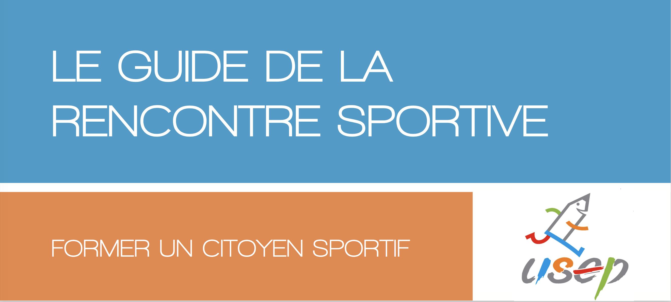 Guide de la rencontre sportive